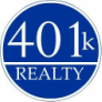 "401k Realty - ""Retirement Powered by Real Estate"""